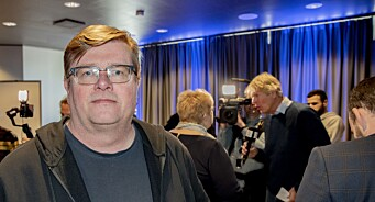 NRK og Amedia-journalistene er lønnstaperne i ny NJ-oversikt: – Svært skuffende