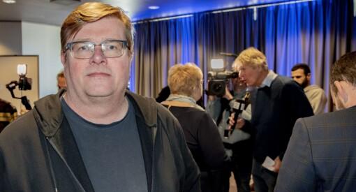 Skei Grande vil hindre NRK i å sitere for mye fra andre medier. Det får NRKJ til å se rødt