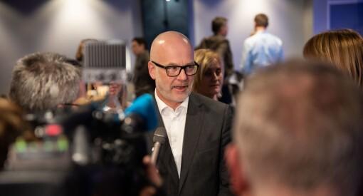 Lønnsfesten fortsetter i NRK: Nå tjener 111 personer over en million