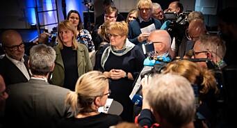 Det er distrikts- og regionavisene som skaper reelt mediemangfold i Norge