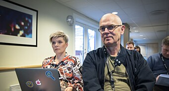 Årets SKUP-konferanse blir gratis for alle journaliststudenter