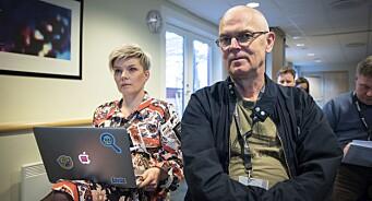 Krisemøte i Skup-styret: Uaktuelt å utsetja konferansen