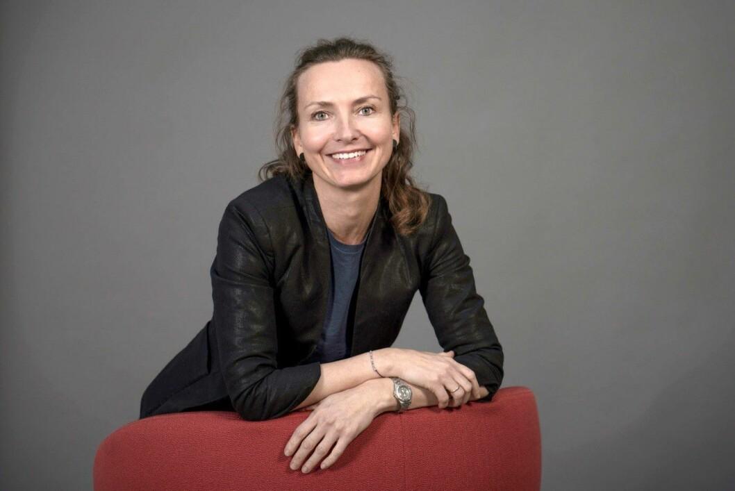 Hege Bakken er ny politisk redaktør i Drammens Tidende.