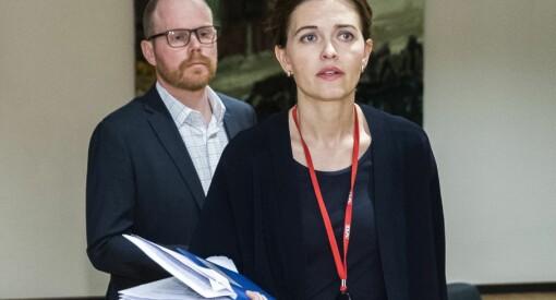 DN: Sofies advokat utelukker ikke rettslige skritt mot VG