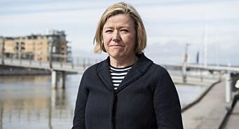 Aftenposten-redaktør refser Nettavisens vinkling om NRK-konflikt: – Går over streken