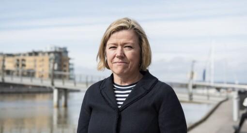 Aftenposten-redaktør oppgitt over sykehusenes hemmelighold: – Vil eie informasjonen og vurdere selv