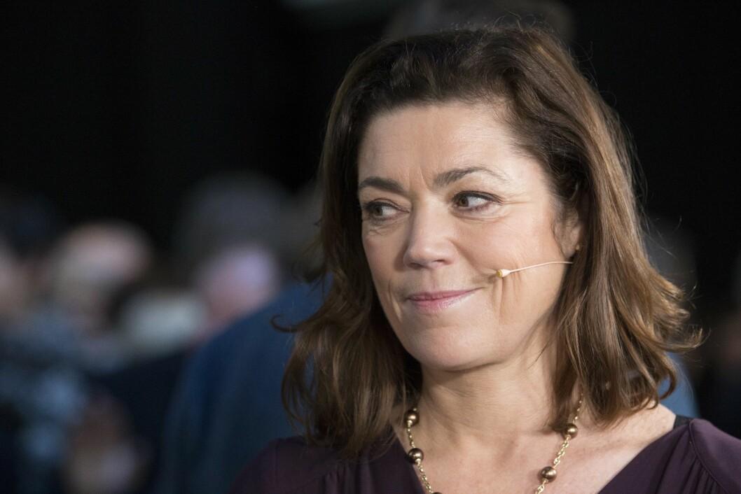 Konsernsjef Kristin Skogen Lund angrer på uttalelsene om VGs dekning av Tangen-saken.