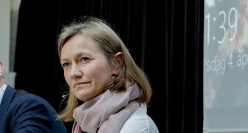 Norsk Presseforbund får styreleder uten redaksjonell erfaring