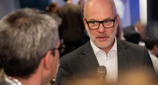 NRK-sjefen om e-post-tabbe: – Heilt uakseptabelt