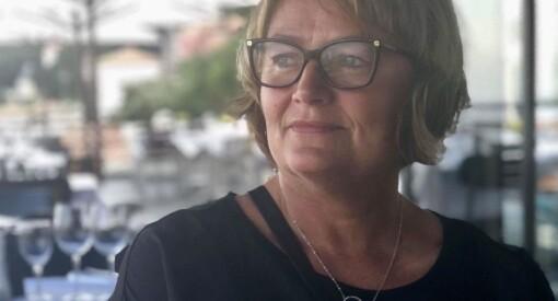 Distriktsredaktør Merete Verstad har fått ny jobb i NRK Trøndelag