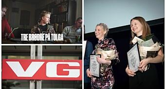 Tolga kommune klager inn VG til PFU