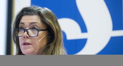 Schibsted-datter på børs for drøyt 50 milliarder