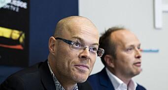 Bjørn Eckblad forlater DN: Blir seniorrådgiver i Kulturdepartementet
