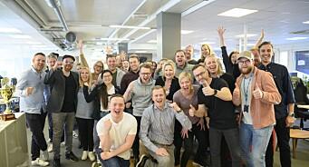 Viasat-eier skal ha bladd opp nær to milliarder foran nesen på NRK og TV 2 i kampen om vintersporten