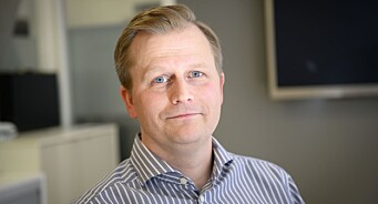Kampanje: Vegard Drogseth slutter i NENT - P4-sjefen får mer ansvar i Norge