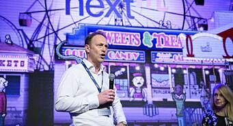 Martin Bentzen: - Jeg tror mediene har mye å lære av å bli mer forbrukerorienterte
