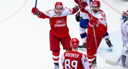 Viasat-eier NENT Group sikrer seg femårig avtale om å sende Ishockey-VM