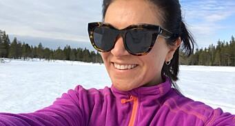 Minutter før Dagsrevyen startet fant ikke NRK-anker Rima Iraki studio: – Jeg fikk panikk