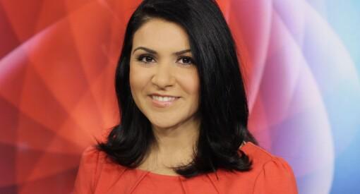 Rima Iraki får Riksmålforbundets TV-pris