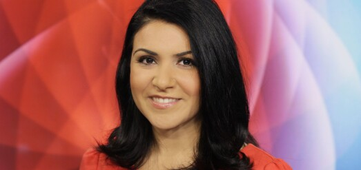 Rima Iraki får Riksmål-forbundets TV-pris
