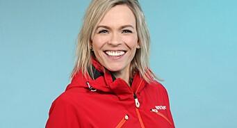 Carina Olset (37) roser kolleger i andre mediehus som får sportsrettigheter: - De løser det glimrende