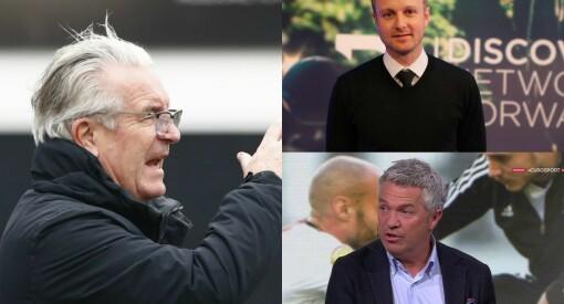 Davy Wathne ut mot Eurosport: – Kåre Ingebrigtsen kan oppfattast som bitter, hemngjerrig og med motiv