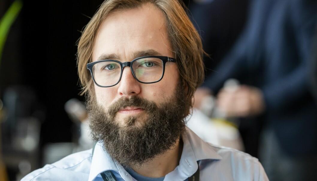Filter Nyheter og redaktør Harald S. Klungtveit ble ikke felt i PFU onsdag ettermiddag.