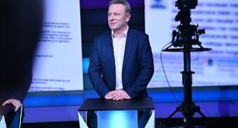 Selbekk på Debatten: – Stor feil å nekte Lurås medlemskap i Redaktørforeininga