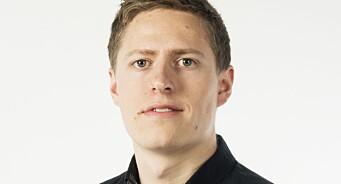 Einar Lundsør var 20 år og frontredigerer 22. juli: – Det mest krevende jeg har gjort