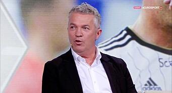 Storm mot Eurosport etter Ingebrigtsen-slakt av RBK-styret: – Hinsides alle profesjonelle normer og prinsipp