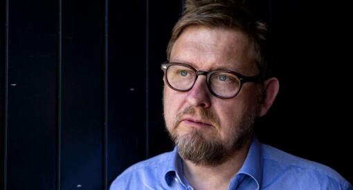 Metoo-anklaget i Sverige: – Presseetikken har vanskelige kår