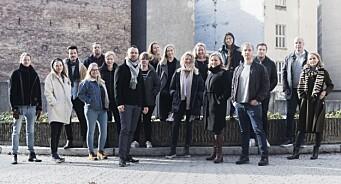 NENT Group ruster opp: Henter Bibi, Jonas, Sigurd, Anneli, Marthe, Mari og Tanya