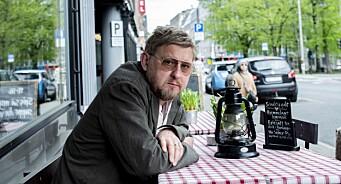 Fredrik Virtanen: – Norske medier later som at de er bedre enn de er