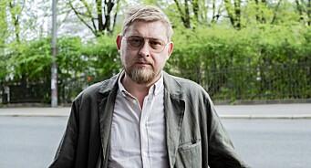 Wallin funnet skyldig i å ha ærekrenket tidligere Aftonbladet-journalist Virtanen