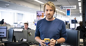 Aftenpostens nyhetssjef: – En kjent og fremdeles aktuell floskel er at journalister «bare skal selge aviser»