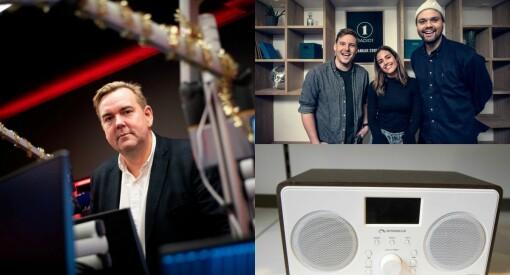 Hvorfor Radio 1 aldri kunne bli en suksess