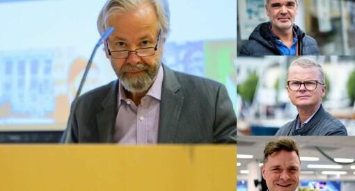 Schibsted tause om Adevinta-milliardar: – Bruk det på journalistikk, meiner redaktørar