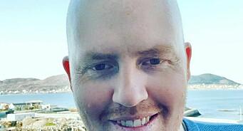 Sportsjournalist Kristian Stenerud: – Jeg har aldri fått så mange tilbakemeldinger på en rettelse før