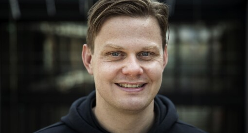 Gravejournalist Jonas Alsaker Vikan: – Mest motstand kom i en sak om noen akademikere som mediterte