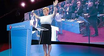Fremskrittspartiet har bestemt seg: Vil legge ned Medietilsynet