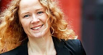 HR- og kommunikasjonsdirektør Helle Øverbye forlater NHST
