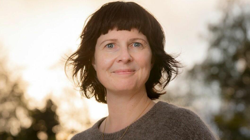 Ida Jevne i NRK