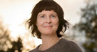 Ida Jevne ansatt som redaksjonssjef for radio og podkast i NRK P3