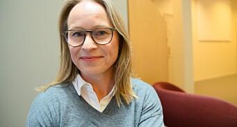 37 prosent av Nationen-opplaget vert råka av postlova: – Veldig krevjande, seier sjefredaktør Irene Halvorsen
