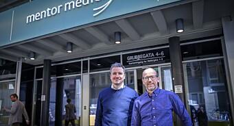 Mentor Medier inngår samarbeid med Washington Post-selskap: Nå blir det slutt på Polopoly