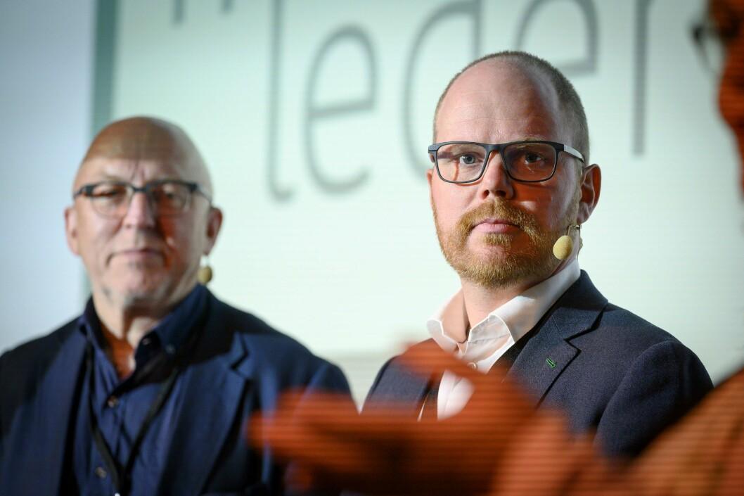 Sjefredaktør Gard Steiro i VG gir sin gjennomgang av Nettavisen, Arbeidets Rett, Østlendingen og Romerikes Blad sin Tolga-dekning.