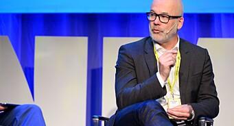 Thor Gjermund Eriksen om fremtidens NRK: – Endringstrykk vi aldri har vært borti før