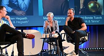 Morten Hegseth: – Folk må slutte å sitere fra podkast