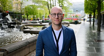 VG blir første med norsk innhald på Google-smartskjerm: – Nytt kommersielt rom
