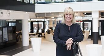 Guri Heftye & co. i Nordiske Mediedager fortjener skryt. Heftig skryt